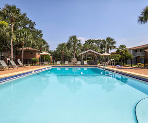 Pool, Carriage Hills