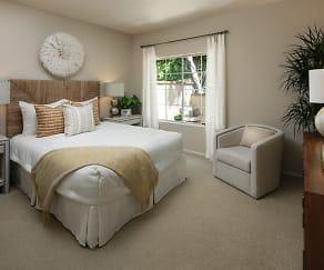 Bedroom, Turtle Rock Canyon