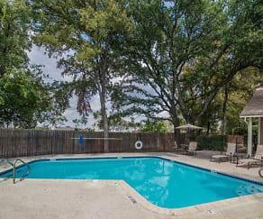 Pool, Retreat at Hart Ranch