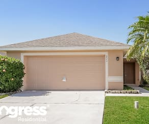 211 Owenshire Circle, Meadow Woods, FL