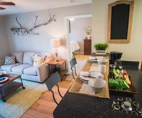 Living Room, Abbotts Run