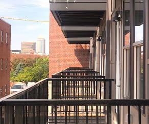 Patio / Deck, Yardley