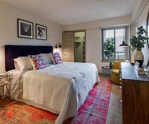 Bedroom, Falls Green