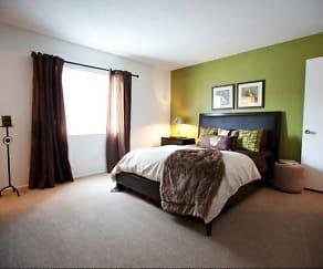 Bedroom, Serenity Lane
