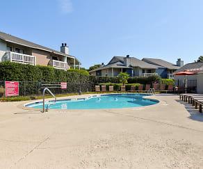 Pool, Hudson Orchard Park