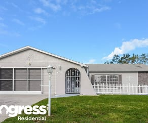 2483 Amherst Ave, Gulf Coast Middle School, Brooksville, FL