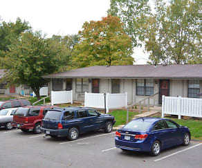 Building, Riverview Estates
