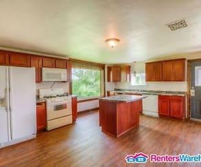 Kitchen, 35739 Oasis Rd.