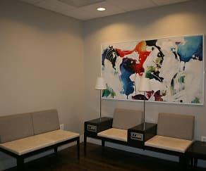 Club Room, The Gramax