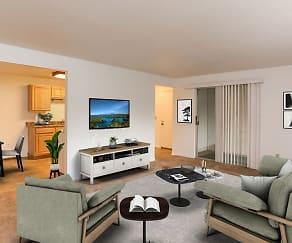 Living Room, Henrietta Highlands