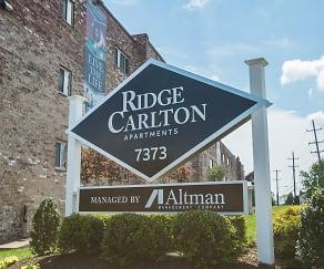 Ridge Carlton