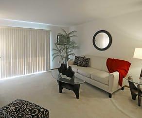 Living Room, Westchester
