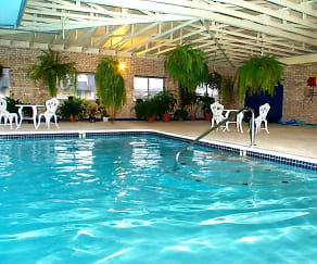 Pool, Briarcliffe