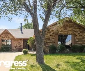 1509 Lewis Trl, Trailwood, Grand Prairie, TX
