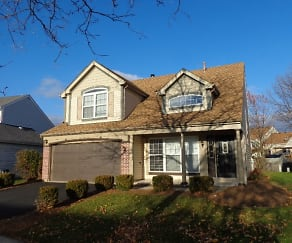 5530 Chantilly Circle, Lake In The Hills, IL