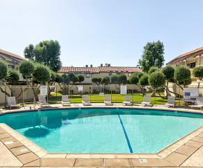 Pool, La Costa