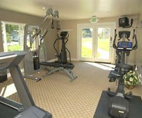 Fitness Weight Room, Autumn Woods Apartment Homes