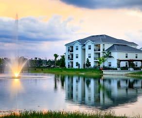 Lake, Estero Oaks