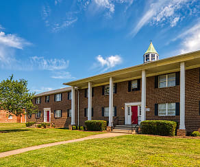 Fully Renovated Apartments Available, 11 North at White Oak