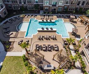 Pool, 77054 Luxury Properties