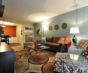 Living Room, Yorktown