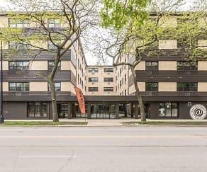 Building, 5536 N Sheridan Road