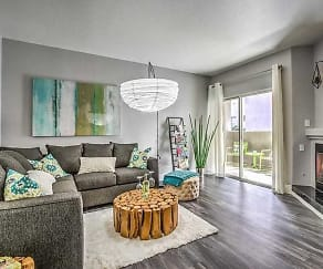 Living Room, Bloom