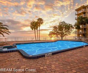 Pool, DREAM Space Coast