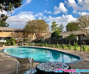 1529 Wirt Rd Apt 19, Valley Oaks Elementary School, Houston, TX