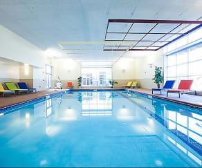 Pool, Hummingbird Pointe Apartments & The Gardens