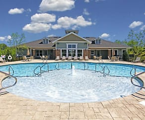 Bridgeway Apartment Homes, Maryville, TN