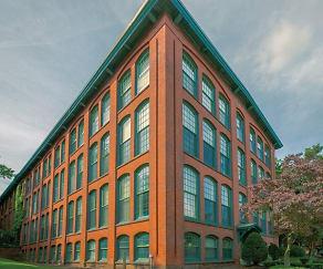 Ribbon Mill Apartments, Highland Park, Manchester, CT