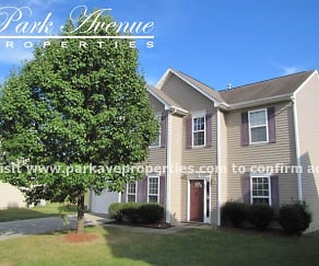 2002 Moonstone Ln, Indian Trail, NC