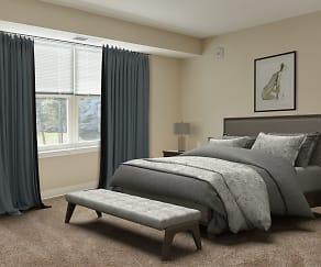 Bedroom, Woodfield Commons