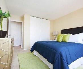 Bedroom, Millennium Park Plaza