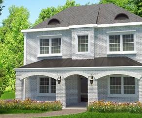 Building, Tiger Estates