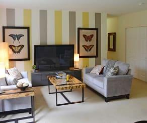 Living Room, Beacon Pointe