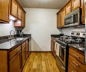 Kitchen, Birchview