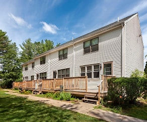 English Village Apartments, West Glens Falls, NY