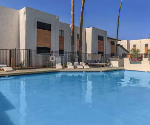 Pool, Tides at East Arcadia