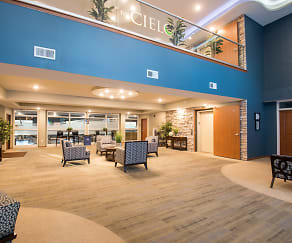 The Cielo Apartments, Spring Lake Park, MN