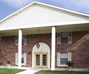 Building, Sebring Court