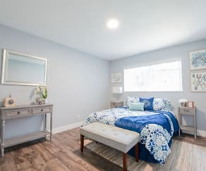 Bedroom, Aspenwood