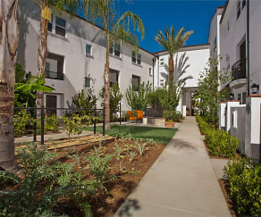 Santa Barbara Apartments, Ontario, CA