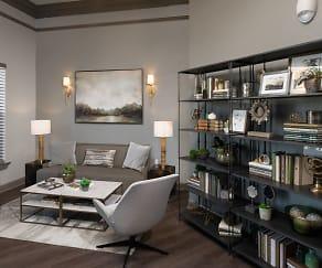 Landmark Apartments Tuscaloosa