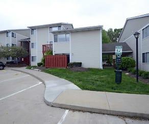 Ellet Park Gardens, 44685, OH