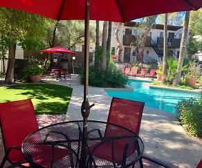 Casas Adobes Apartments, Montanas, Catalina Foothills, AZ