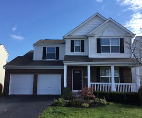 6148 Farrier Place, Columbus, OH