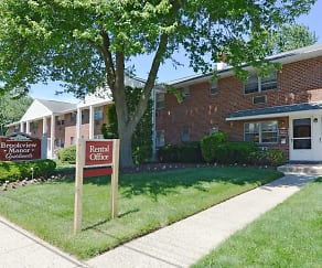 Leasing Office, Brookview Manor Apartments, LLC