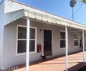 308 Standard Street, El Segundo High School, El Segundo, CA